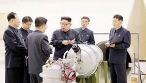 Nükleer alarm