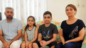 Azeri genç anne iliğiyle hayata tutundu, babası faturayı ödeyemiyor
