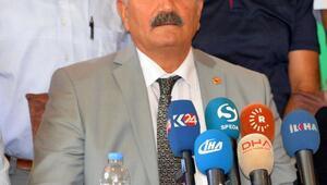 Hak-Pardan Iraktaki referanduma destek