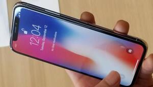 iPhone X ve iPhone 8in satış fiyatı belli oldu... İşte yeni iPhoneların satış fiyatı