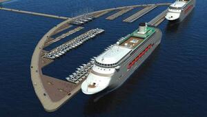 Laraya kruvaziyer limanı
