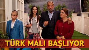Türk Malı yeni bölüm ne zaman Yeni oyuncu sürprizi