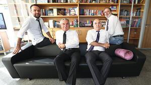Beşiktaş dikkat sakın derbiye takılma