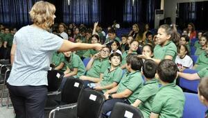 GKVde oryantasyon eğitimi sürüyor
