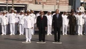 Beşiktaşta Preveze Deniz Zaferi kutlaması