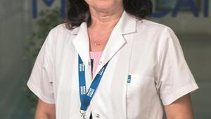 Op. Dr. Bahar Besen: Düzensiz ve anormal kanamaları ihmal etmeyin