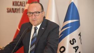 Zeytinoğlu: Yıl sonu ihracat hedeflerini tutturacağız