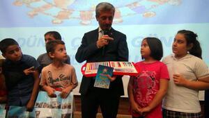 Şahinbey Belediyesi, yetim çocukları sevindirdi
