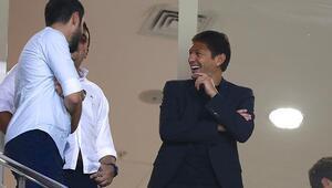Antalyasporda Leonardonun yardımcısı Milanın eski yıldızı