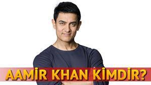 Aamir Khan kimdir, kaç yaşındadır