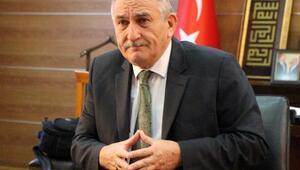 Bolu Belediye Başkanı Yılmazdan istifa değerlendirmesi: Böyle bir talep bize gelmedi