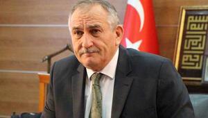 Bolu Belediye Başkanı Alaaddin Yılmaz'dan istifa açıklaması: Böyle bir talep bize gelmedi