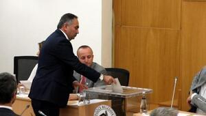 Düzce Belediyesinin yeni başkanı seçildi