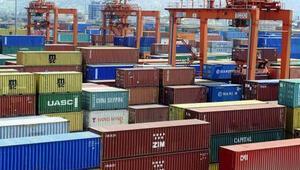 Kocaeli'de ihracat ve ithalat arttı