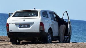 Cipi kuma gömülen pilota verilen cezayı mahkeme iptal etti