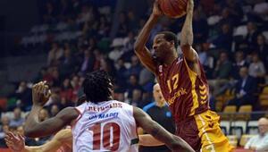 Galatasaray ikinci maçında da mağlup
