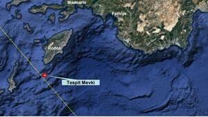 Rodos Adası açıklarında sürüklenen teknedeki 71 göçmen kurtarıldı