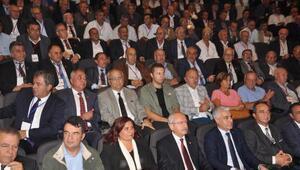 Kılıçdaroğlu: Suç varsa, suçu gizleyen de suçludur