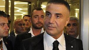 Sedat Peker tehdit davasında ifade verdi