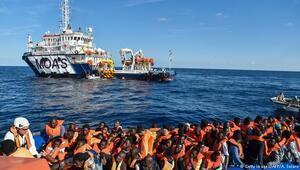 Akdenizde 2017 bilançosu: 2 bin 800 ölüm