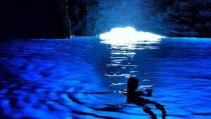 Mavi olan sadece denizi değil (Meis Adası)