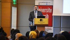 İstinye Üniversitesi Genel Sekreteri Kılanç: Sınavın ayırt edici özelliği azaldı