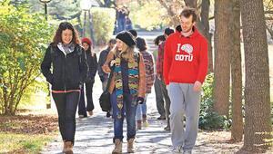 En iyi Türk üniversitesi 190. sırada