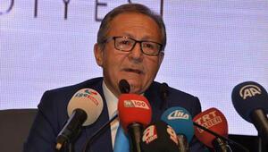 Son dakika... Başkanlık ve AK Partiden ağlayarak istifa etti
