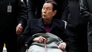 Güney Korede Lotte Holding kurucusu için hapis istemi