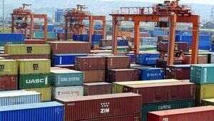 Dış ticaret açığı Ekimde 7.36 milyar dolar oldu