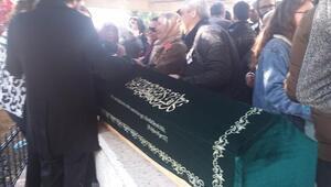 Silahlı saldırı sonucu ölen avukat Kudbettin Kaya son yolculuğuna uğurlandı