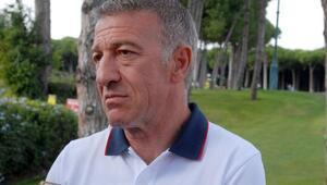 Ahmet Ağaoğlu: Golf, dünyayı yönetenlerin sporu