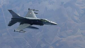 TSK: Irakın kuzeyinde silahlı 69 terörist etkisiz hale getirildi