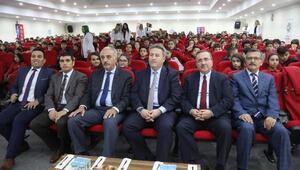 Talas belediyesinden sağlık semineri