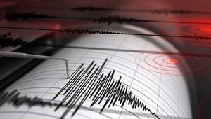 Dünya beşik gibi sallanıyor Art arda deprem haberleri...