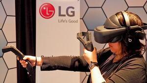 LGnin VR başlığı UltraGear işte böyle olacak