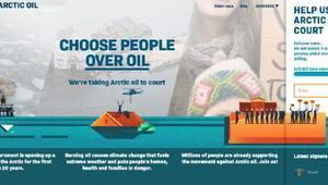 Norveç'in kutuplardaki petrol arama planları mahkemelik