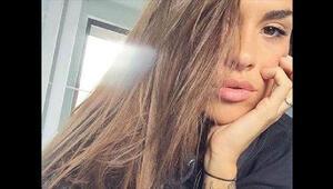 Herve Renardın kızı Candice Renard'a saldırı