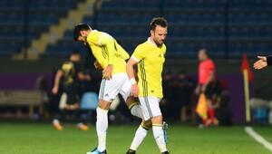 Süper Ligde 12. haftaya sakat ve cezalı oyuncular damga vurdu İşte o oyuncular...