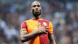 İşte Galatasarayın Drogba planı