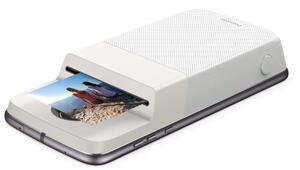Polaroid Insta-Share Printer telefonunuzu yazıcıya dönüştürüyor