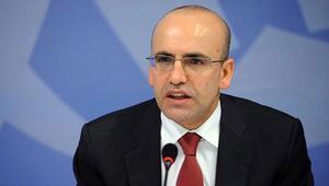 Şimşekten Halkbank iddiasına yanıt: İlgisi yok, BDKK açıklama yapacak