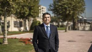 Turner International CEOsu: Türk inşaat sektöründeki büyümenin devamını bekliyoruz