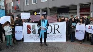 Rehberlik Hizmetleri Yönetmeliği protesto edildi