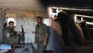 Afrinde Mehmetçik korkusu Uzunluğu 20 Kmyi buldu