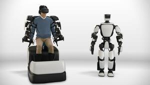 Bu kadarı da fazla Bu robotun yaptıklarına inanamayacaksınız