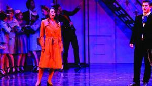 Opera sahnesinde 'hakiki aşk'