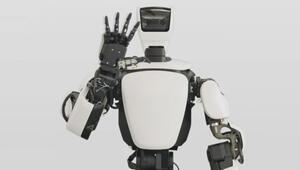 Japon devin 3. nesil insansı robotunun yaptıklarına inanamayacaksınız
