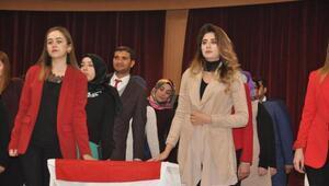 Reyhanlı'da 100 aday öğretmen yemin etti