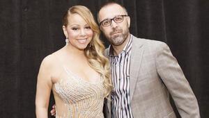 """Aşk konusunda hâlâ lisedeki Mariah'yım."""""""